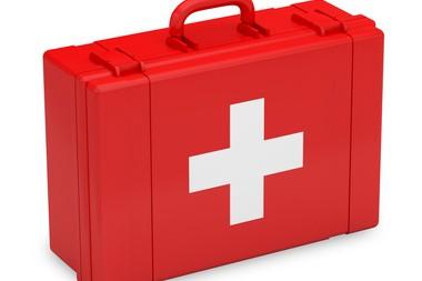 Trousses de secours, Sécurité, Ethylotests