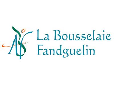 Logo La Bousselaie