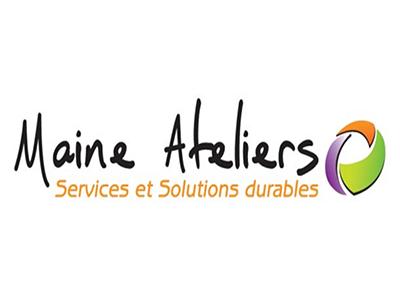 Logo Maine Ateliers