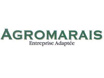 Logo Agromarais