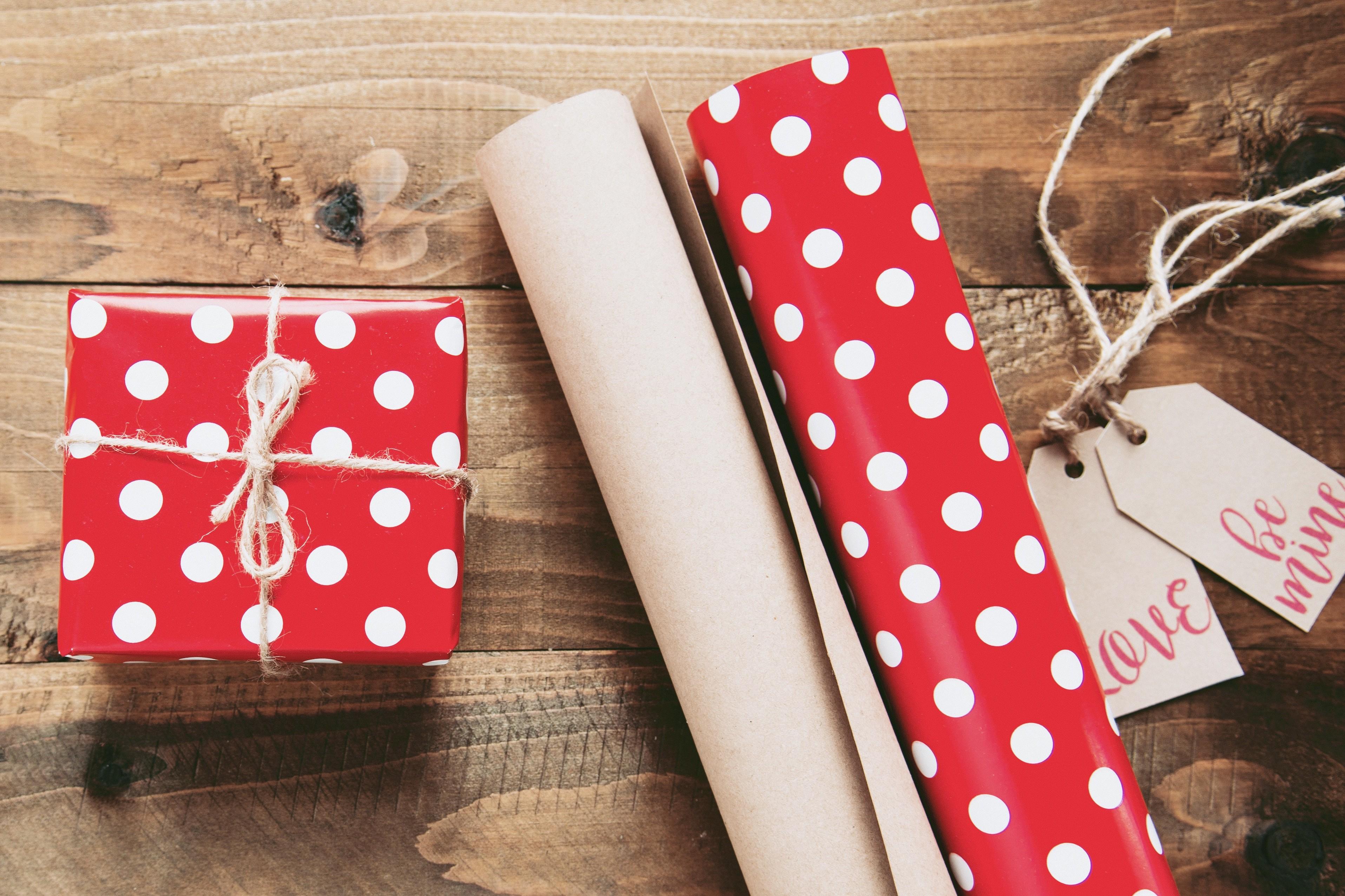 Colis cadeaux
