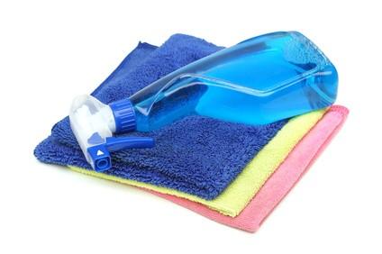 Produits et services d'hygiène et de l'entretien